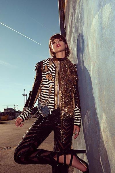 Fashion Fotograf | Mode Fotoshooting in München
