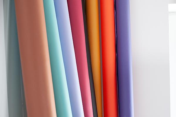 Fotostudio-Hintergrundfarben